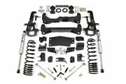 Bds 6 Lift Fox 2.0 Series Shocks For 2019 Ram 1500 4wd With Standard Knuckles