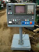 Fanuc Series 18mea-b-4 Control On Pedestal_as-is_hard-to-find_great Deal_fcfs