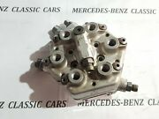 Mercedes M110 Fuel Injection Distributor 6-cylinder 0438100069 , A0000740713