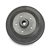 1939 1940 1941 Plymouth Brand New Rear Brake Drum With Hub Right Hand Thread