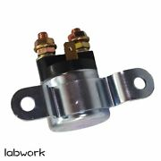 New Starter Solenoid For Can Am Bombardier Outlander Renegade 400 500 650 1000