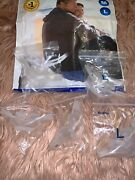 Lot Of 5 Resmed Swift Fx Nasal Pillows Only Small X2 Medium X1 Large X2