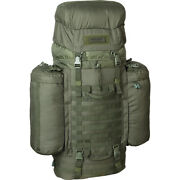 Tactical Raid 60+  Backpack Russian Military Field Equipment Army Paintball