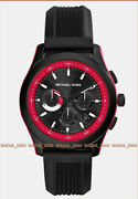Mk8376 Outrigger Chronograph Watch, Brand New W Tags And Mk Case