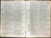 1560 Geneva Bible Leaf - Jud 624 יהוה Is Jehovah Really The Name Of God 1