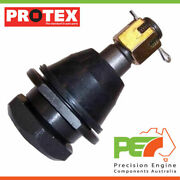 Oem Quality Suspension Ball Joint - Front Lower For Nissan Navara D22