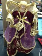 Jc Penny Collection Angel Of Beauty Doll