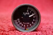 The Lewis Engineering Co. Thermocouple Temp. Indicator Pn Dhc6sc1028-7 152b206