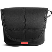Digital Camera Body Case Sleeve Cover Pouch Bag For Canon 450d 500d 550d 600d