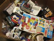 Lot Of 800 Toys New Open Box