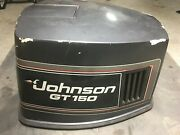Warranty Johnson Evinrude Engine Cover Cowling Assy 432479 0432479