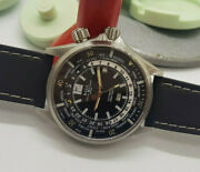 Ball Watch Company Engineer Master Ii Diver Worldtime Dg2022a Manand039s Watch