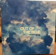 2019 Roger Williams University Yearbook Out Of The Blue