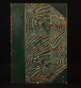 1896 The Martian George Du Maurier First Edition
