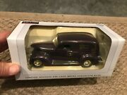 Limited Edition Rockford 37 Ford Truck, Only Received At John Deere Parts Expo