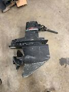 Mercruiser Bravo 1 One I Outdrive Stern Drive Prop Right Hand Boat Motor Drive