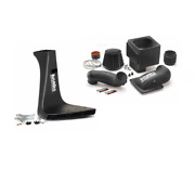 Banks Power Ram-air Intake With Dry Filter Element For 03-07 Dodge Cummins 5.9l