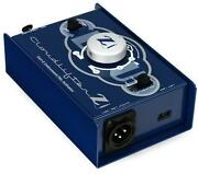 Cloud Microphones Cloudlifter Zi 1-channel Di And Mic Activator With Variable