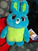 Toy Story 4 Bunny Talking Plush Disney Store Exclusive - Discontinued Pulled