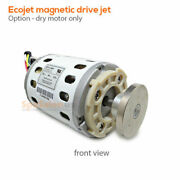 New Eco Magnetic Pipeless Jet For Spa Pedicure Chairs Dry Motor Only