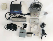 Miscellaneous Electronics Sandisk Camera Linksys Chargers Wireless Dock Station