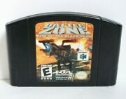 Battlezone Rise Of The Black Dogs N64 Out Of Stock