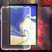 For Samsung Galaxy Tab S4 10.5 Sm-t837a/v/p/t 9h Screen Protector Or Cover Case