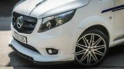 Mercedes W447 Bodykit Vito Swb Or Lwb Made In Plastic Also Fits W447 V Class