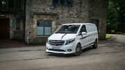 Mercedes Bodykit For Vito Swb Or Lwb Made In Plastic Also Fits W447 V Class