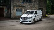 Vito W447 Bodykit For Vito Van Swb Or Lwb Made In Plastic Also Fits W447 V Class