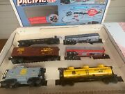 Lionel The Union Pacific Express O27 Gauge 6-11736 No Power Supply