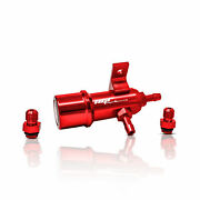 Ngr Boost Controller 0-60psi | Click Function | Fine Tuning Adjustment Red
