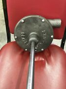 New Cast Iron Water Pumps For Olds Tank Cooled Antique Hit And Miss Gas Engine
