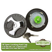 Locking Fuel Cap For Mercedes Benz 280 Ge To 1990 Eo Fit