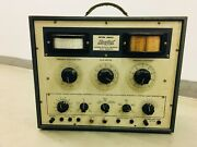 Hickok Model 288ax Universal And Crystal Controller Signal Generator