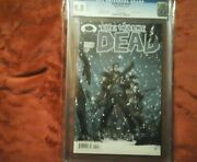 The Walking Dead Issue 5 Ccc 9.8