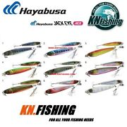 Hayabusa And039and039jack Eye Ace Fs 415and039and039 Jig Slow Shore Jigging 20gr 30gr 40gr Japan