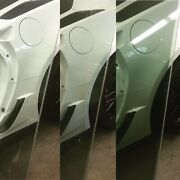 Pre-computer Cut Window Tint Kit. Dyed And Ceramic Film Available