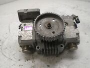 60v-13910-00-00 Fuel Pump Assy 2003 And Later 200 225 250 300 Hp Yamaha Outboard