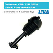 Front Right Air Suspension Strut Fit For Mercedes-benz E-class W212 09-15 W/ads