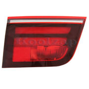 For 11-13 Bmw X5 Inner Taillight Taillamp Rear Brake Light Stop Lamp Driver Side