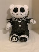 Disney Nightmare Before Christmas Jack Skellington Build A Bear Sold Out