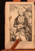 1840 A Narrative Of The Loss Of The H.m.s. Royal George Illustrated Very Scarce