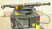 Atlas Copco Etv-s9-180-13-ctads Nutrunner With Tensor 8-9 And Cables
