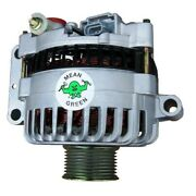 Mean Green High Output Alternator For 99-03 Ford 7.3l Powerstroke