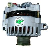 Mean Green High Output Alternator For 03-05 Ford 6.0l Powerstroke