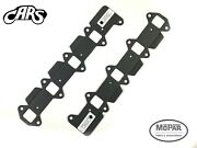 1956-1966 Dodge And Plymouth 277 301 303 313 318 326   Exhaust Manifold Gaskets