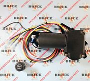 1958 Buick Electric Wiper Motor Kit | 12v Replacement | Made In Usa