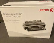 New Xerox Toner Compatible For Hp C4127x 4000 / 4050 Series-new Oem Sealed