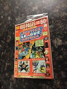 Justice League Of America 111 Vf, 100 Page Giant, Dc Comics 1974